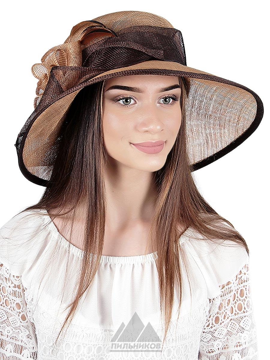 Шляпа Азали