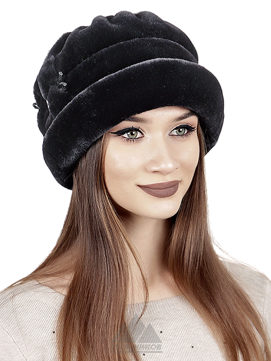 Шляпа Азалия