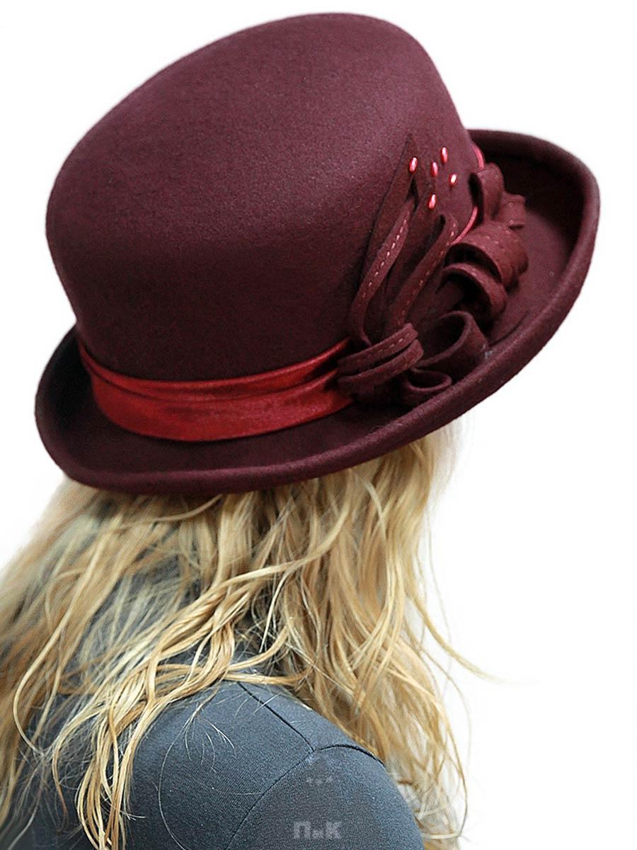Шляпа Бальдо