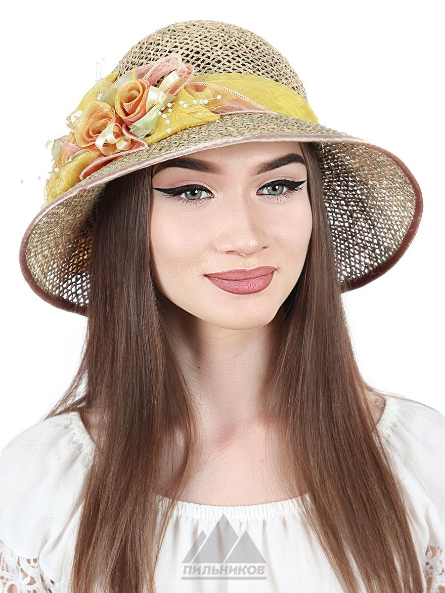 Шляпа Барбара