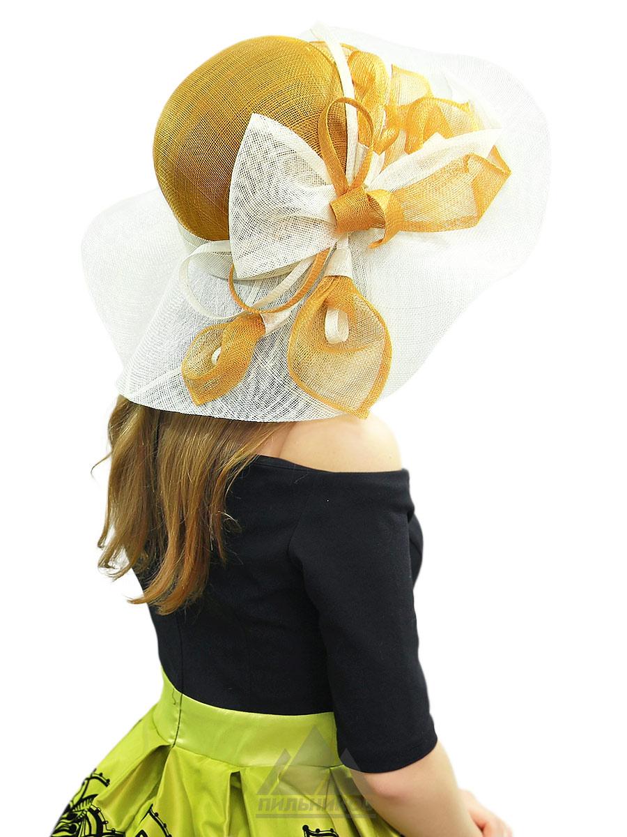 Шляпа Бенедикта