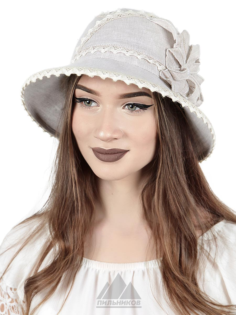 Шляпа Бетта