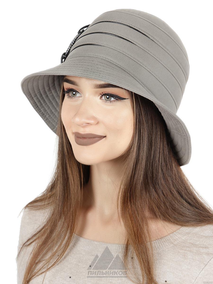 Шляпа Бирюза