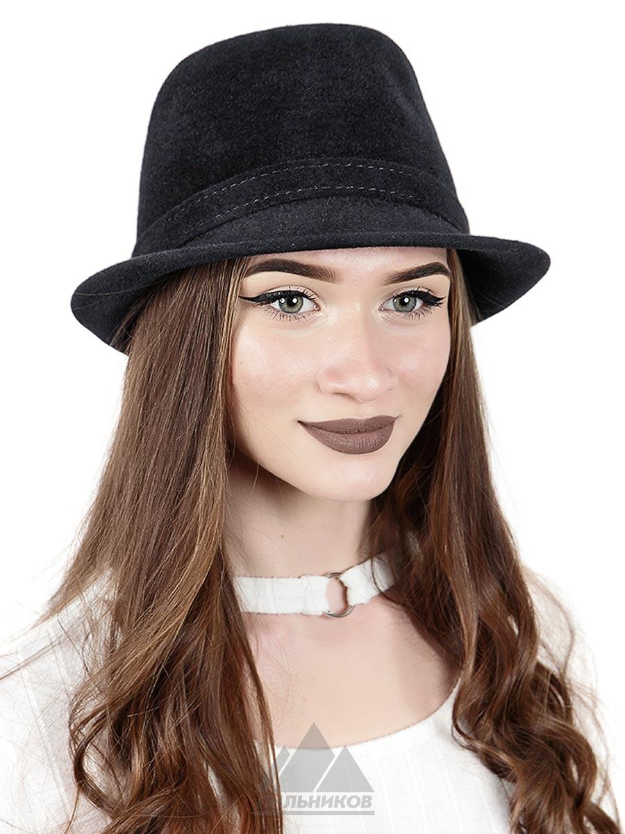 Шляпа Бренда