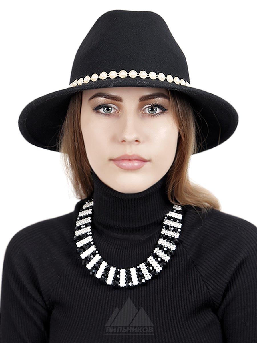 Шляпа Брианна