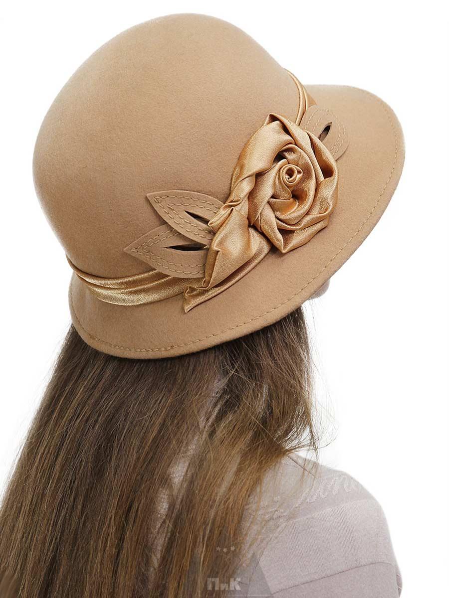 Шляпа Бросок