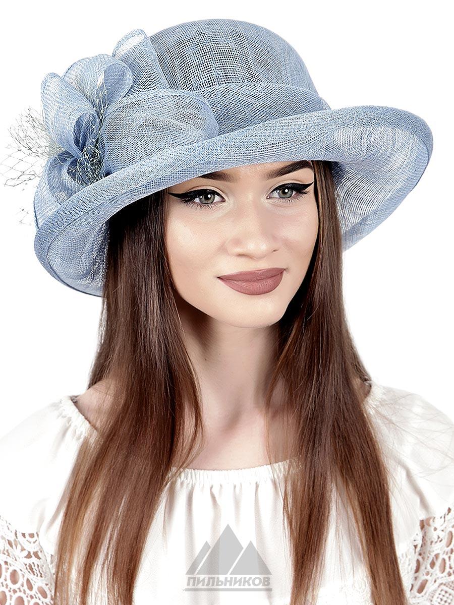 Шляпа Бьянка