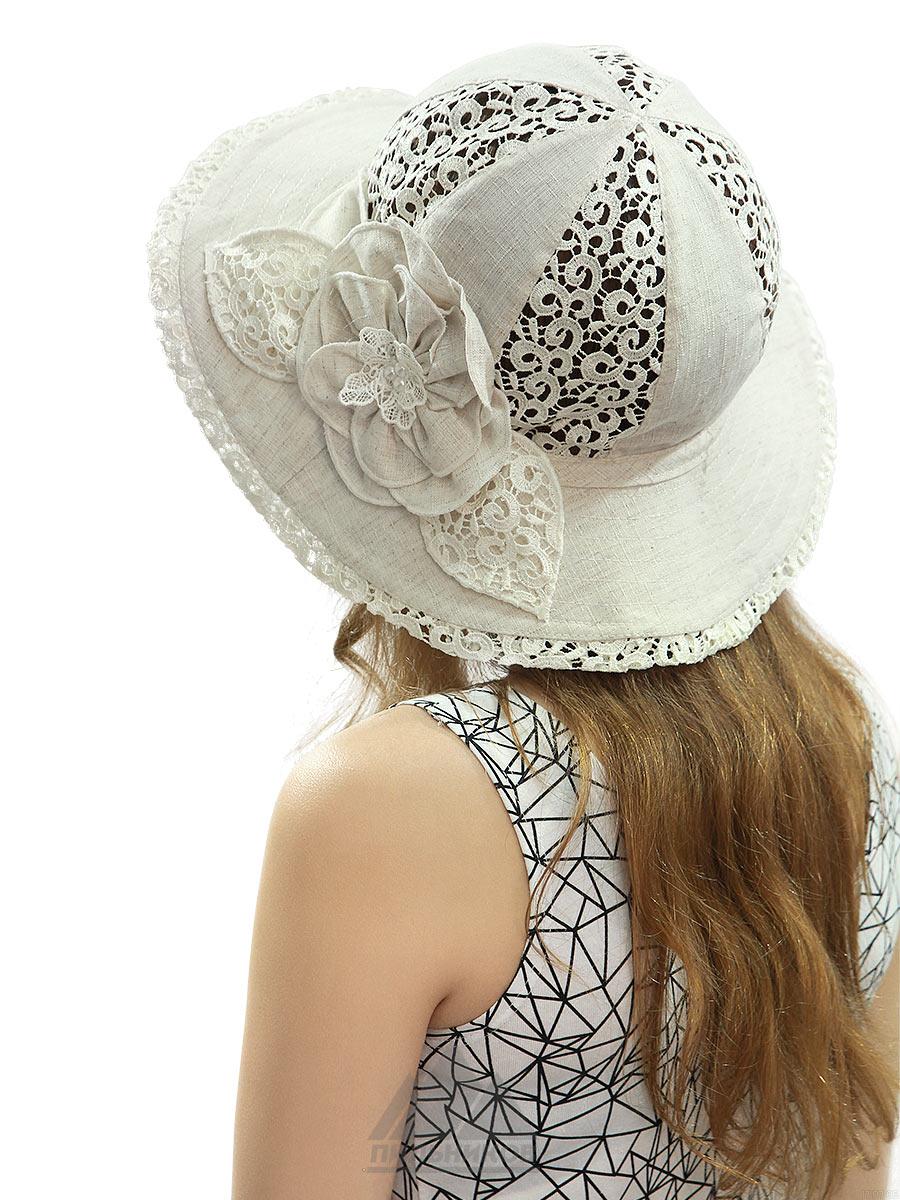 Шляпа Дарья