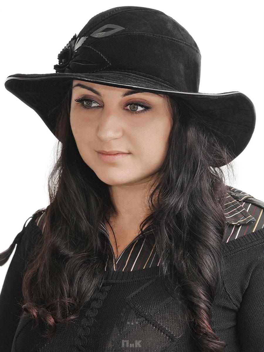 Шляпа Даяна