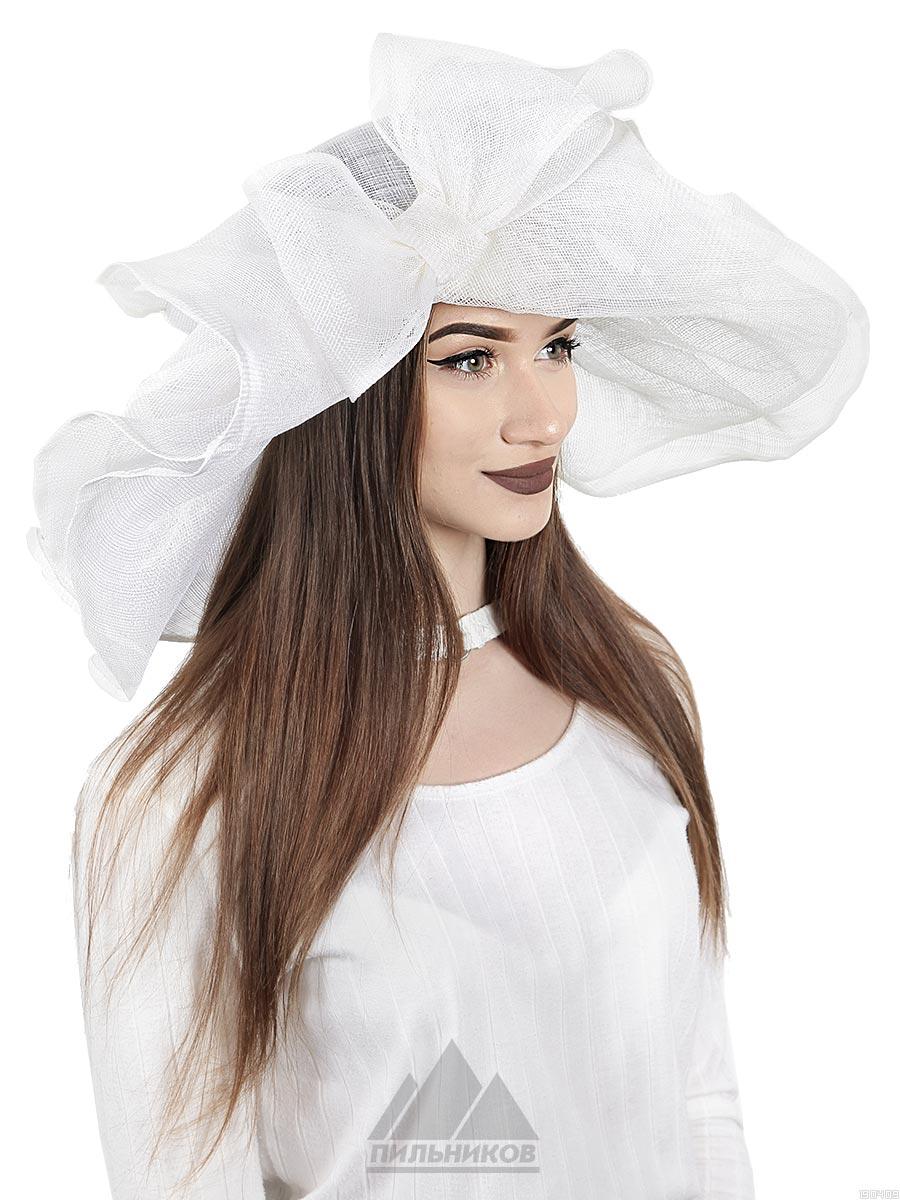 Шляпа Делора