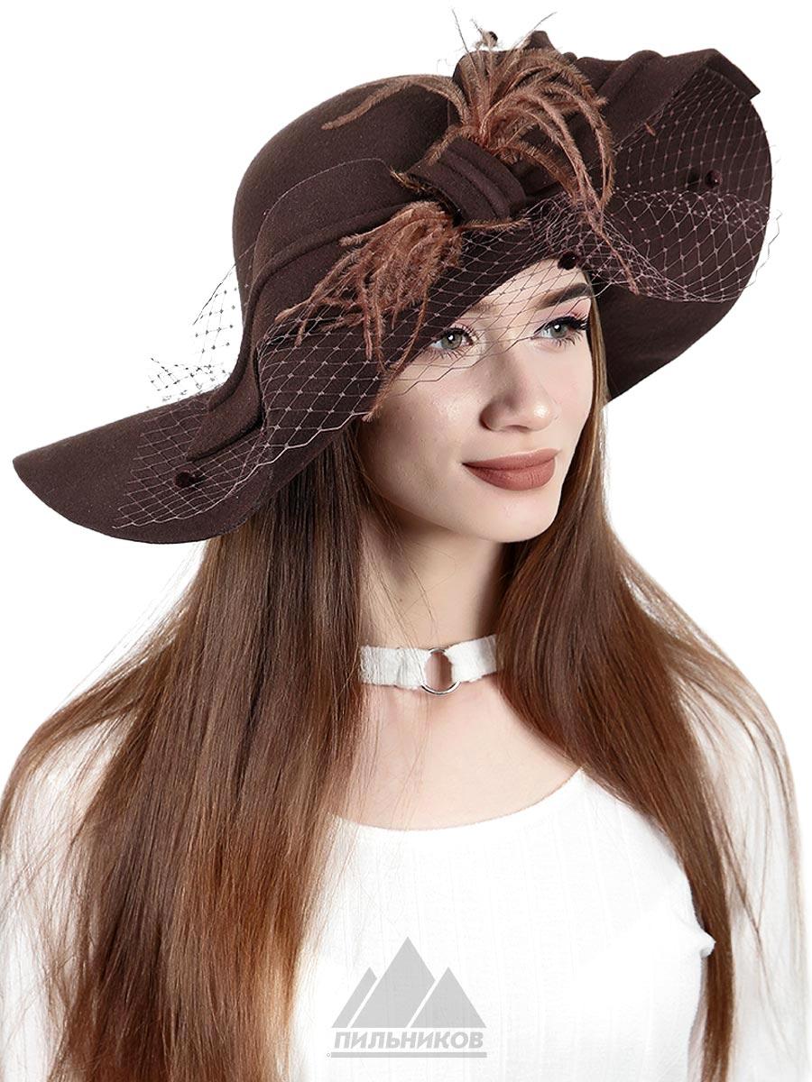 Шляпа Джамалия