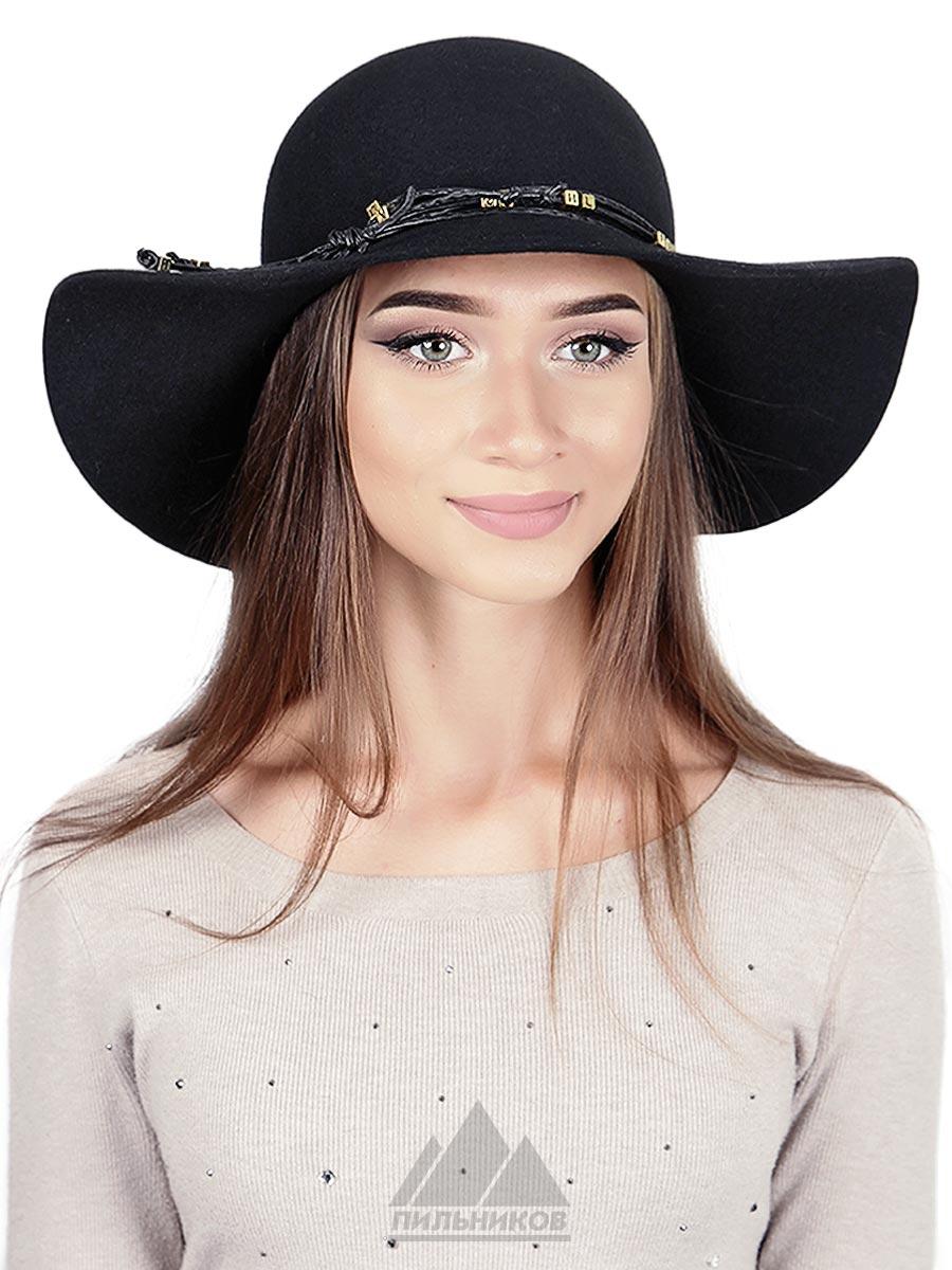 Шляпа Джанин