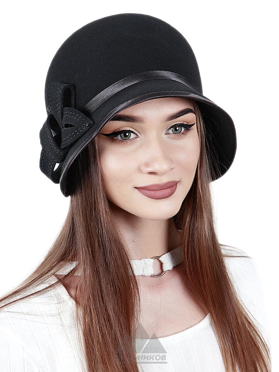 Шляпа Джаннет