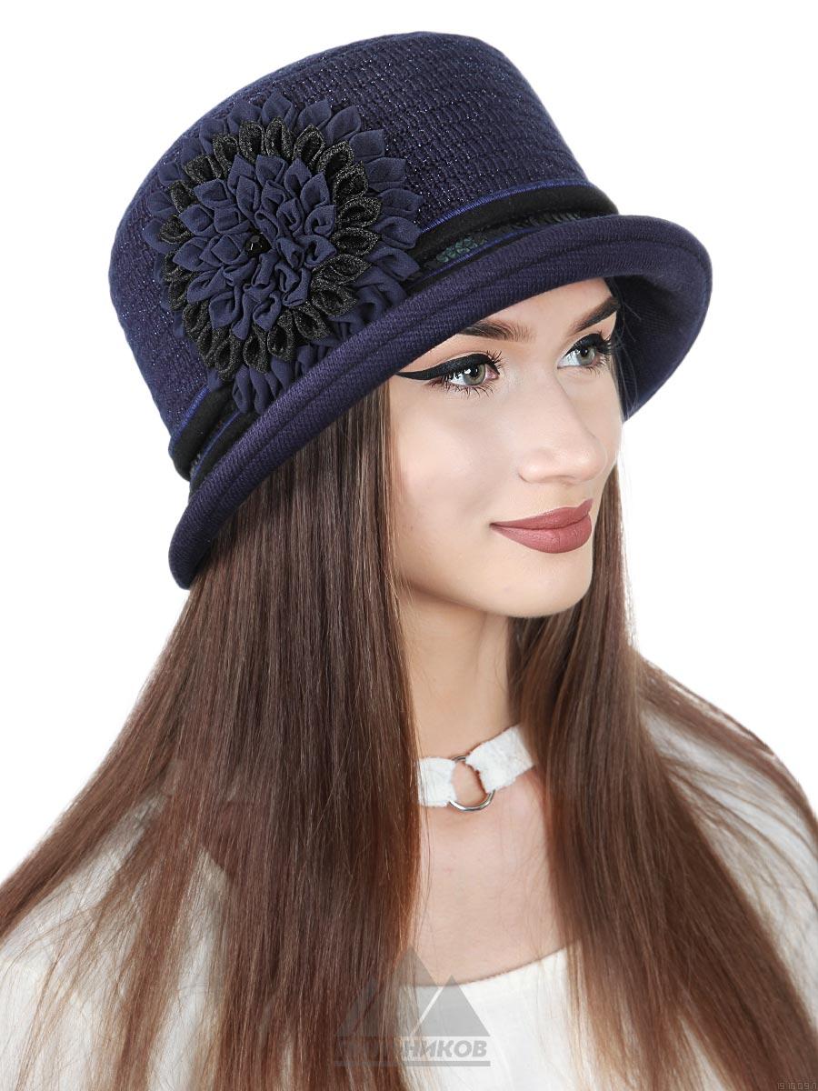 Шляпа Дженни