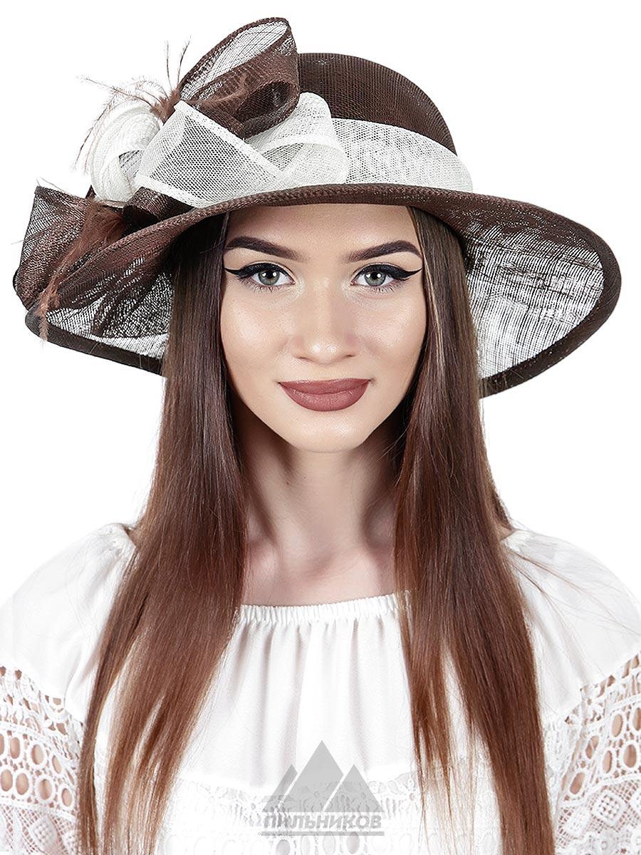 Шляпа Дженнифер
