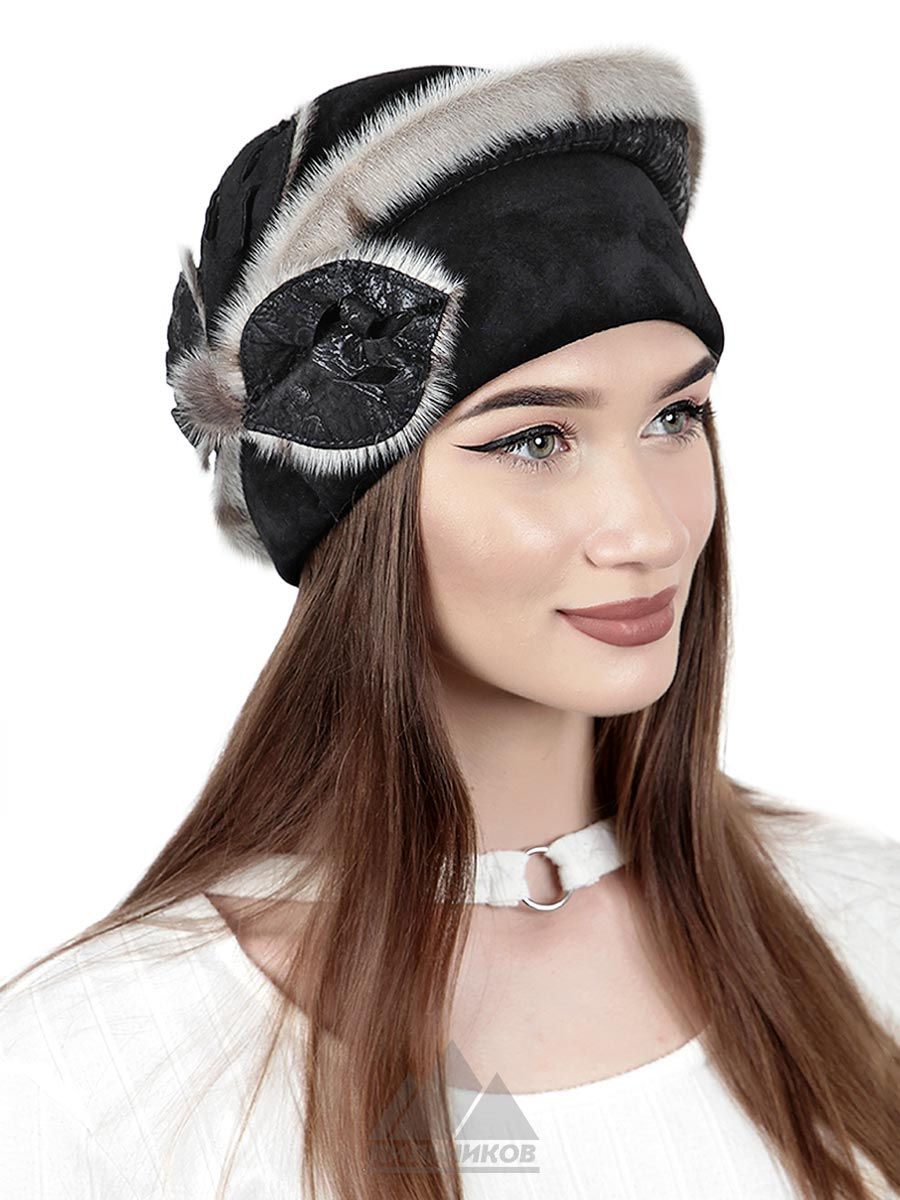 Шляпа Джиллиан