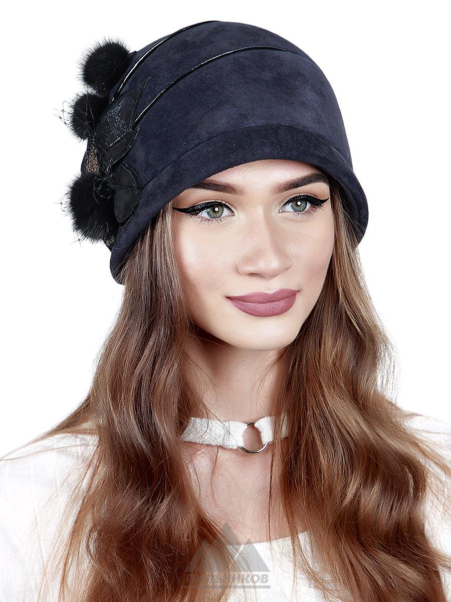Шляпа Джоли