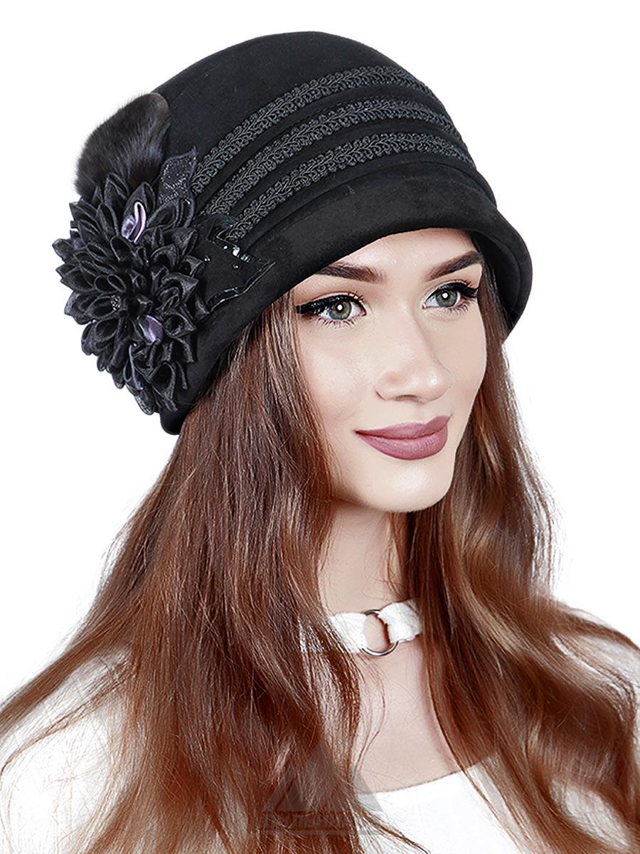 Шляпа Джумана