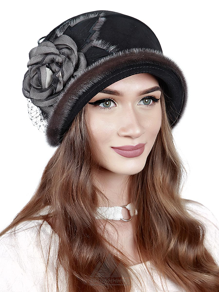 Шляпа Эделина