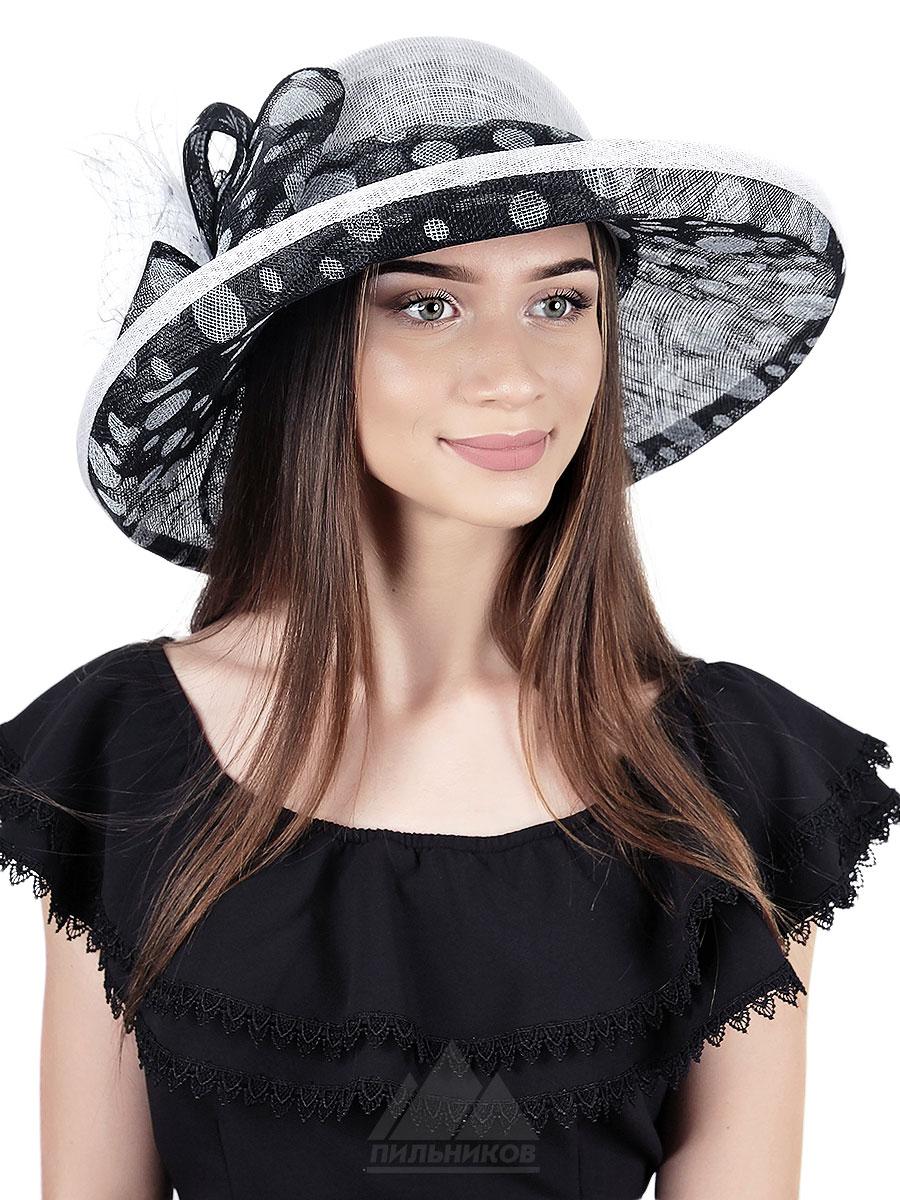 Шляпа Эльза