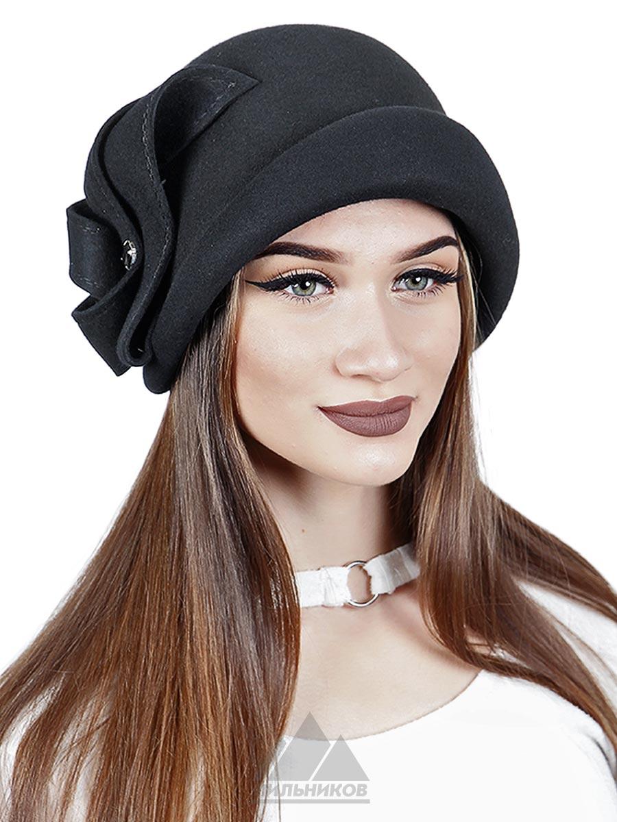 Шляпа Эмбер