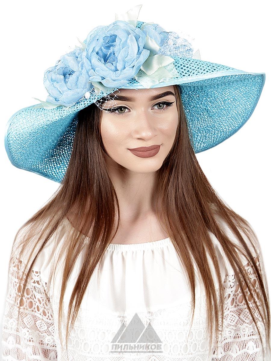 Шляпа Энрика