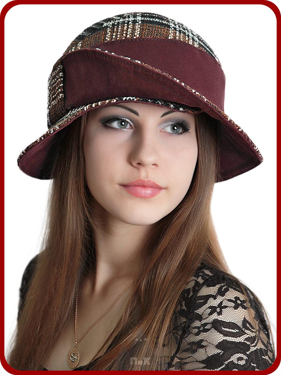 Шляпа Эрика