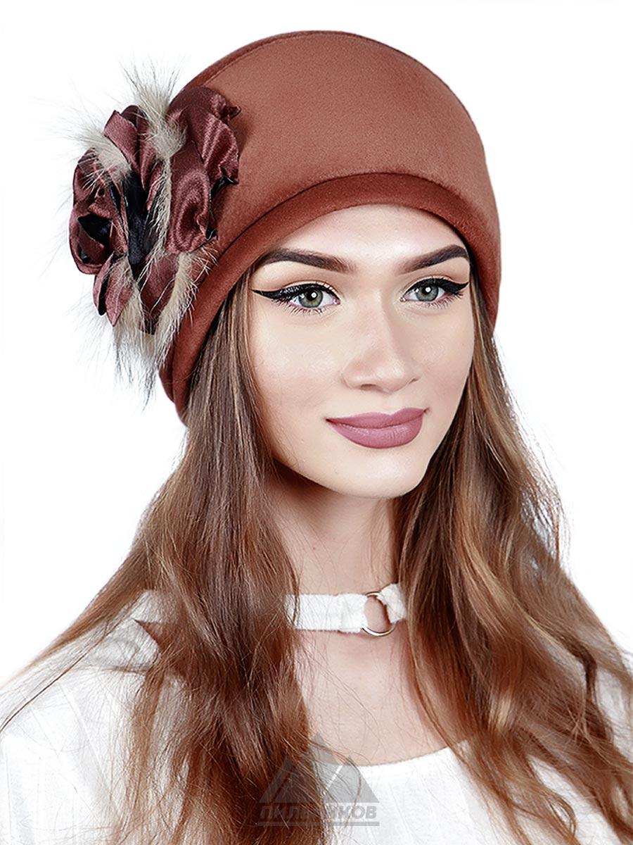 Шляпа Фарида