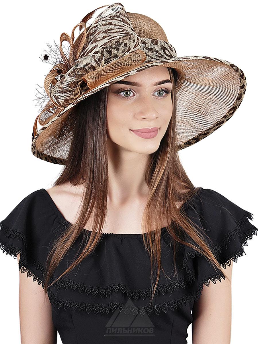 Шляпа Фиделма