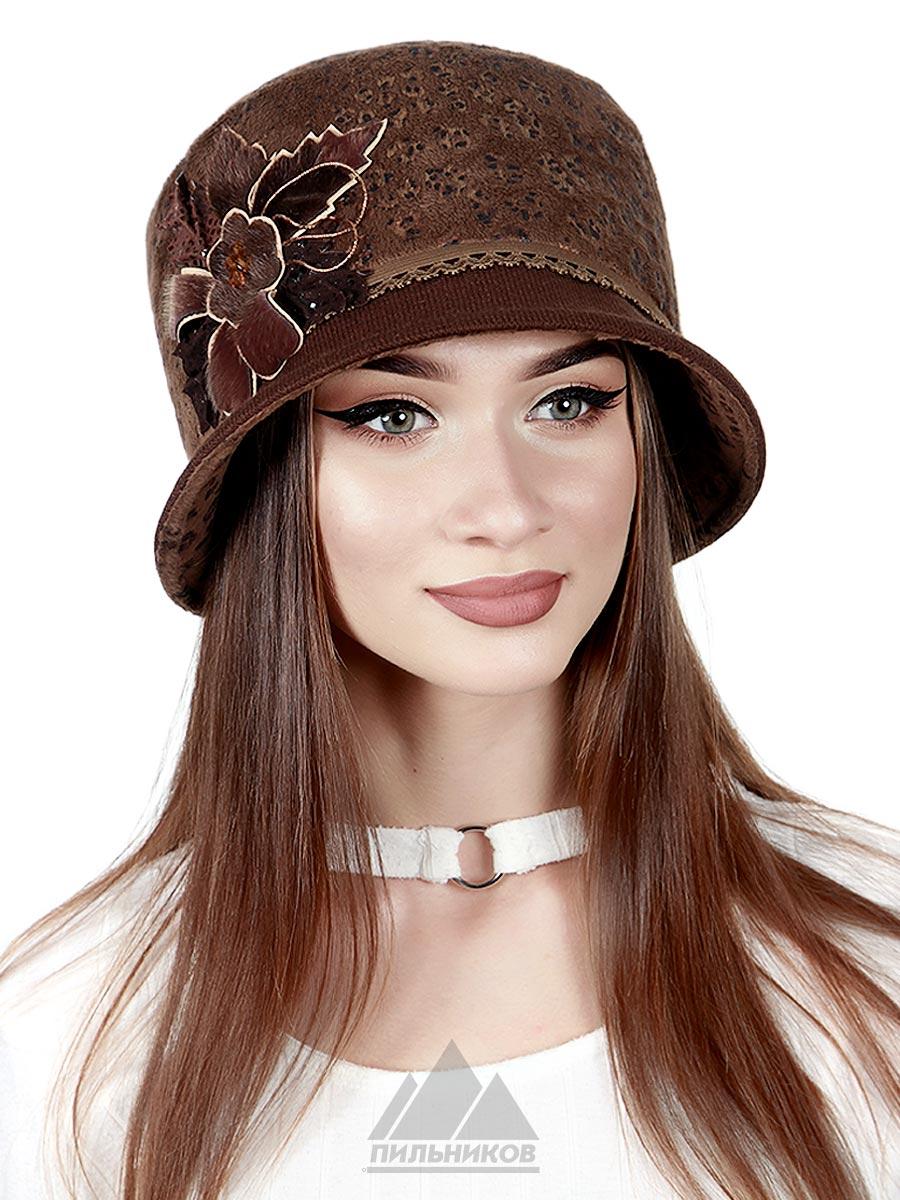 Шляпа Флора