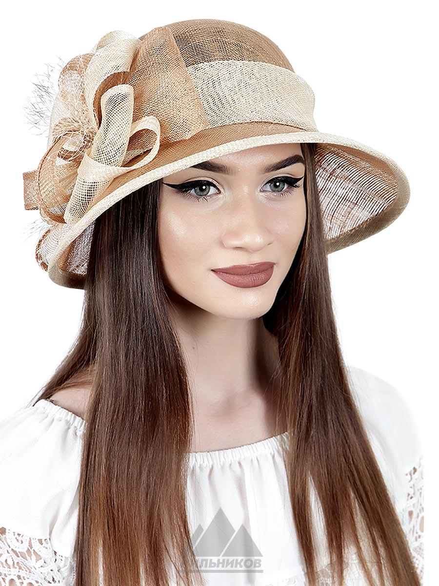 Шляпа Габриэлла