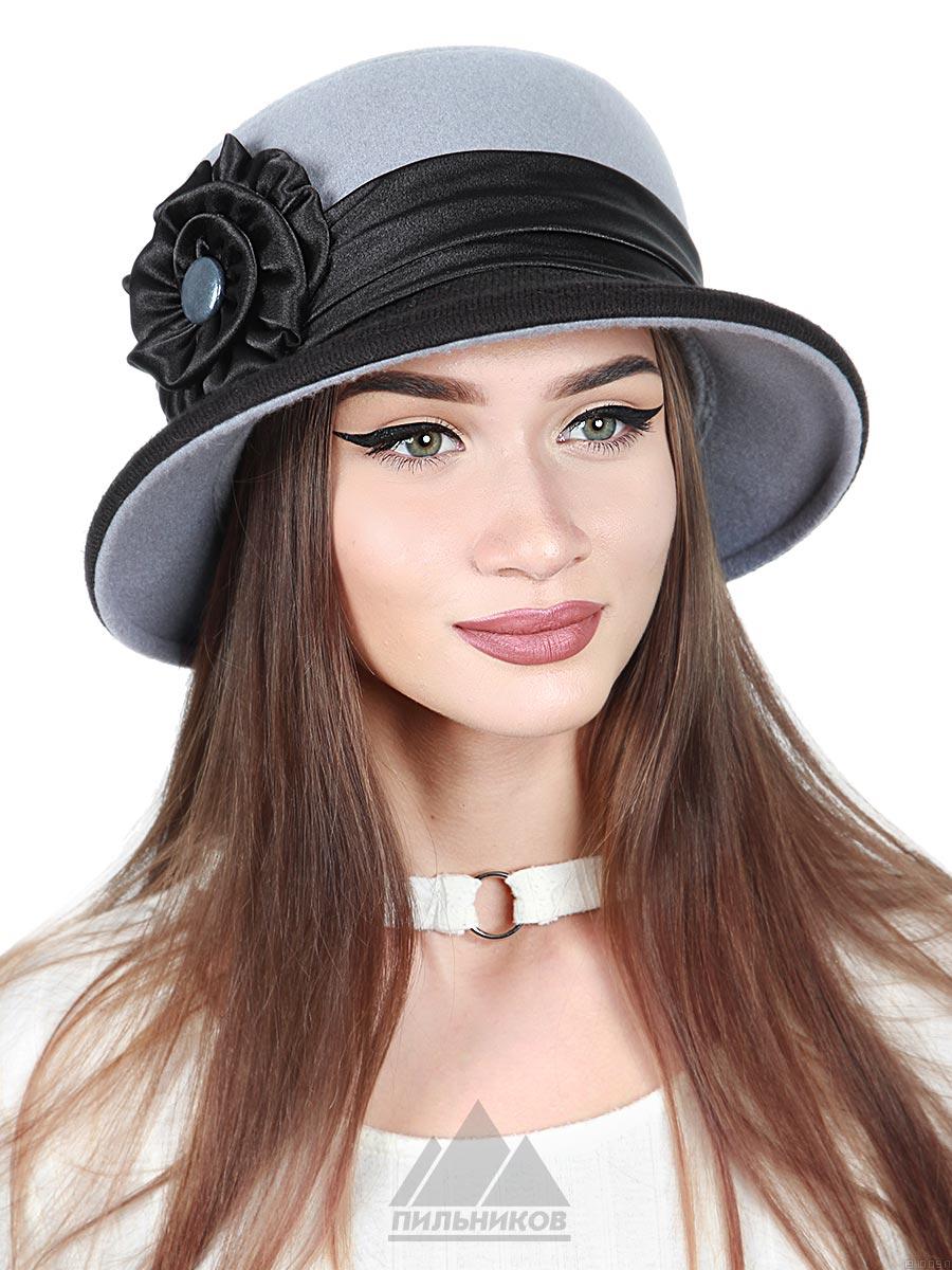 Шляпа Жаклин