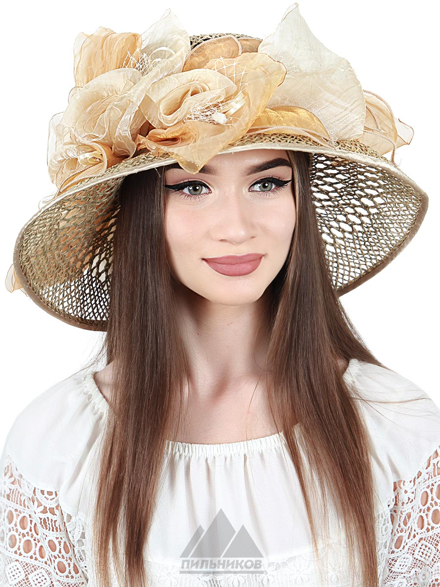 Шляпа Генриета