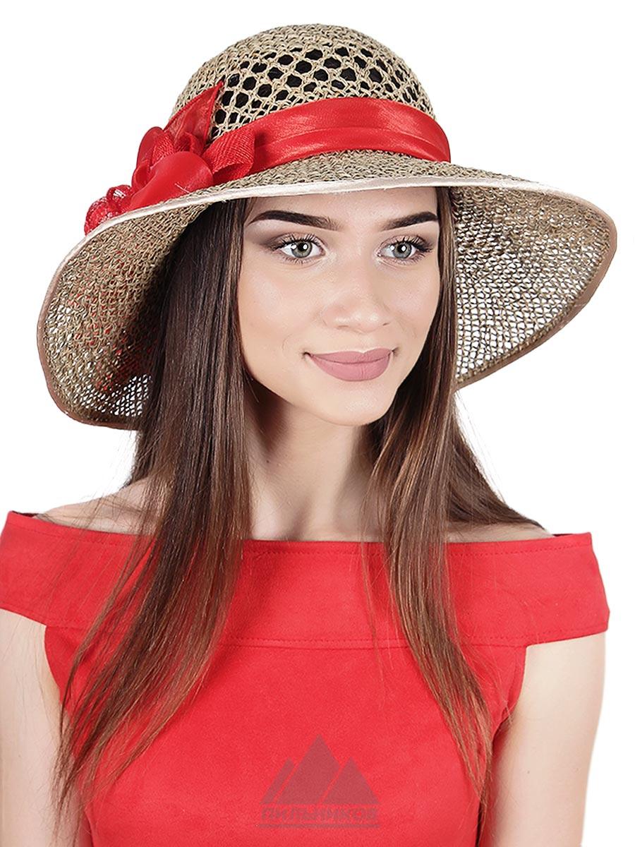 Шляпа Георгина