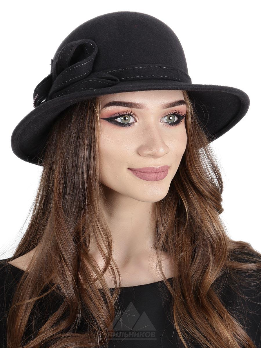 Шляпа Глафира