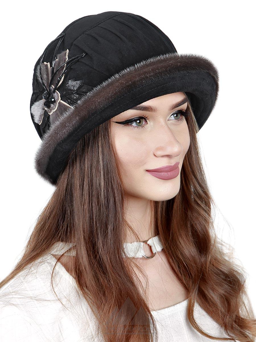 Шляпа Жозефина