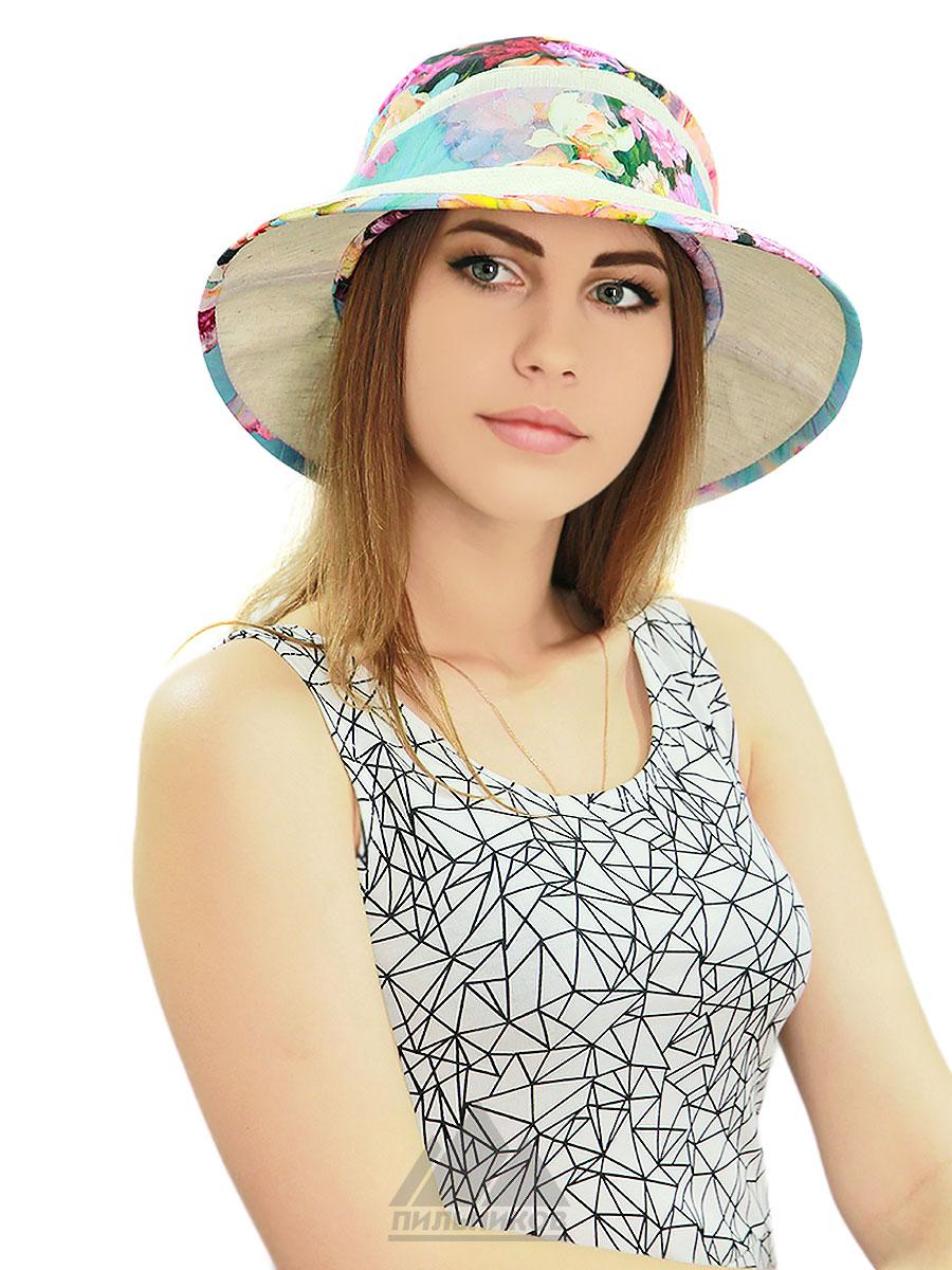 Шляпа Грация