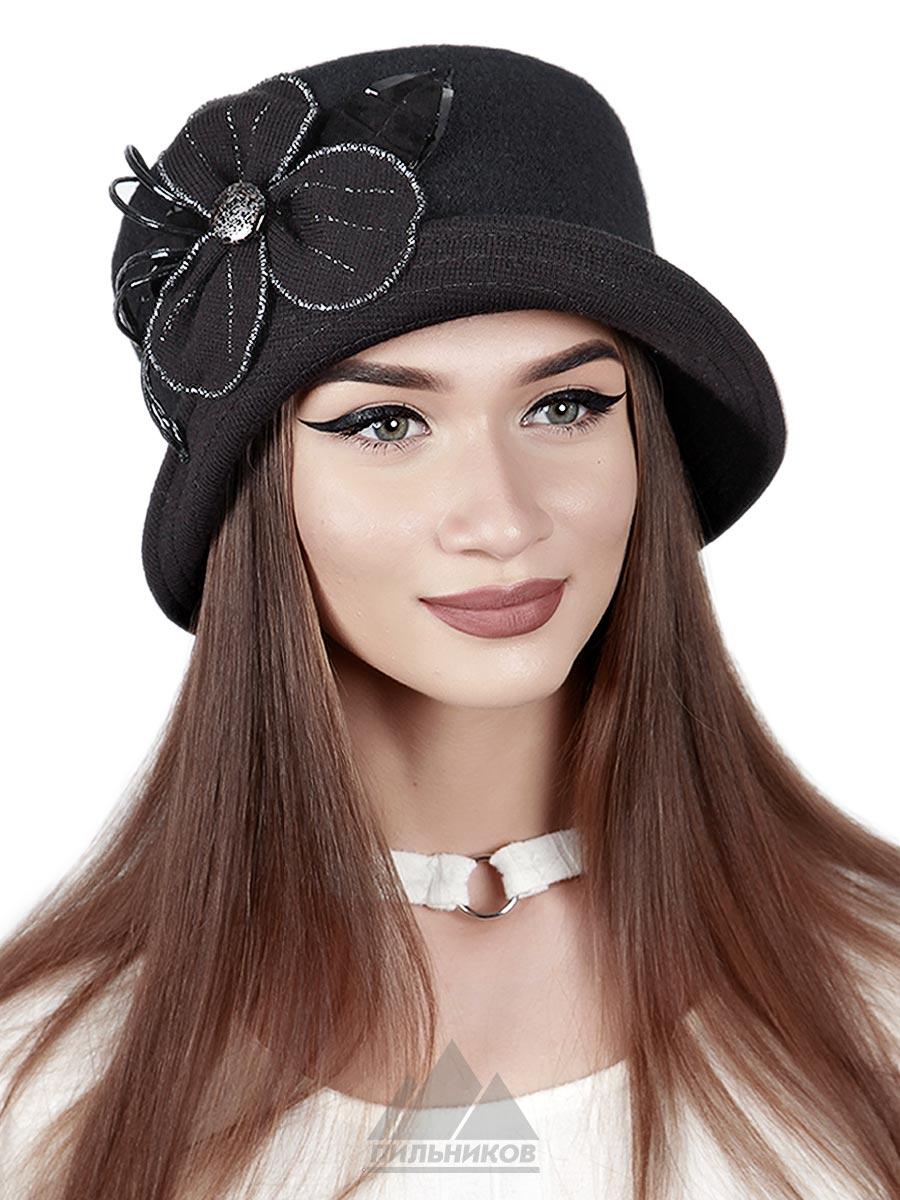 Шляпа Жулианна