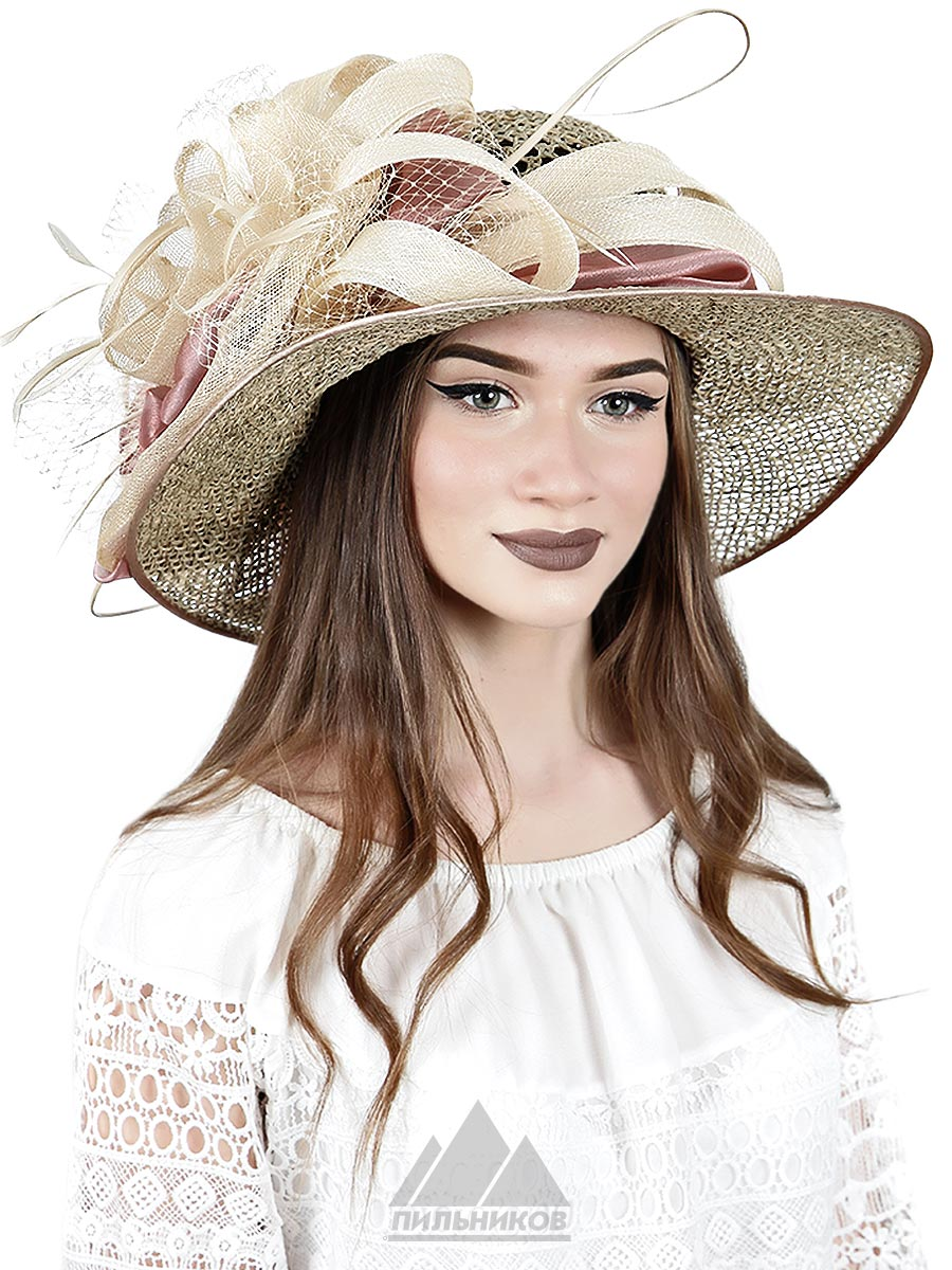 Шляпа Гвинет