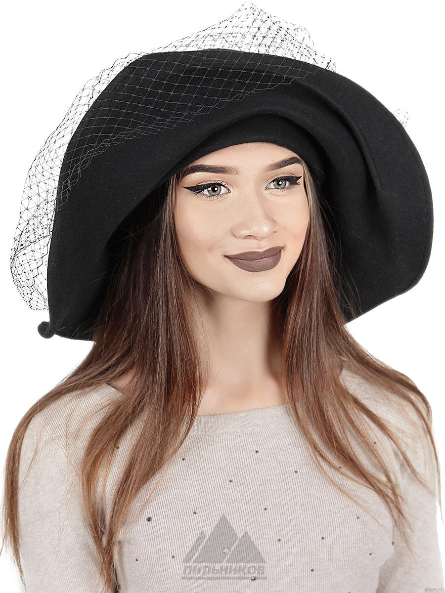 Шляпа Ханна