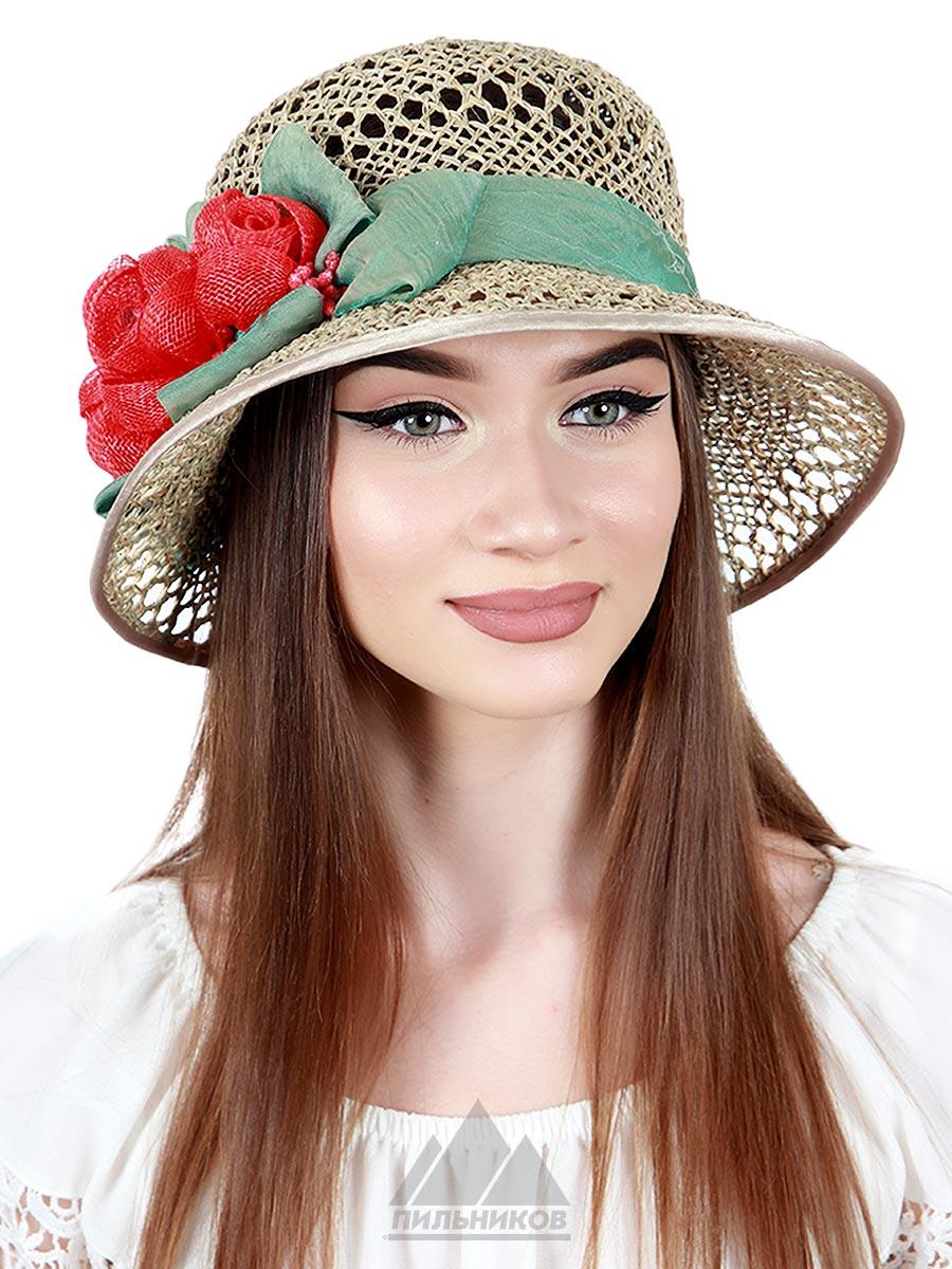 Шляпа Хезер