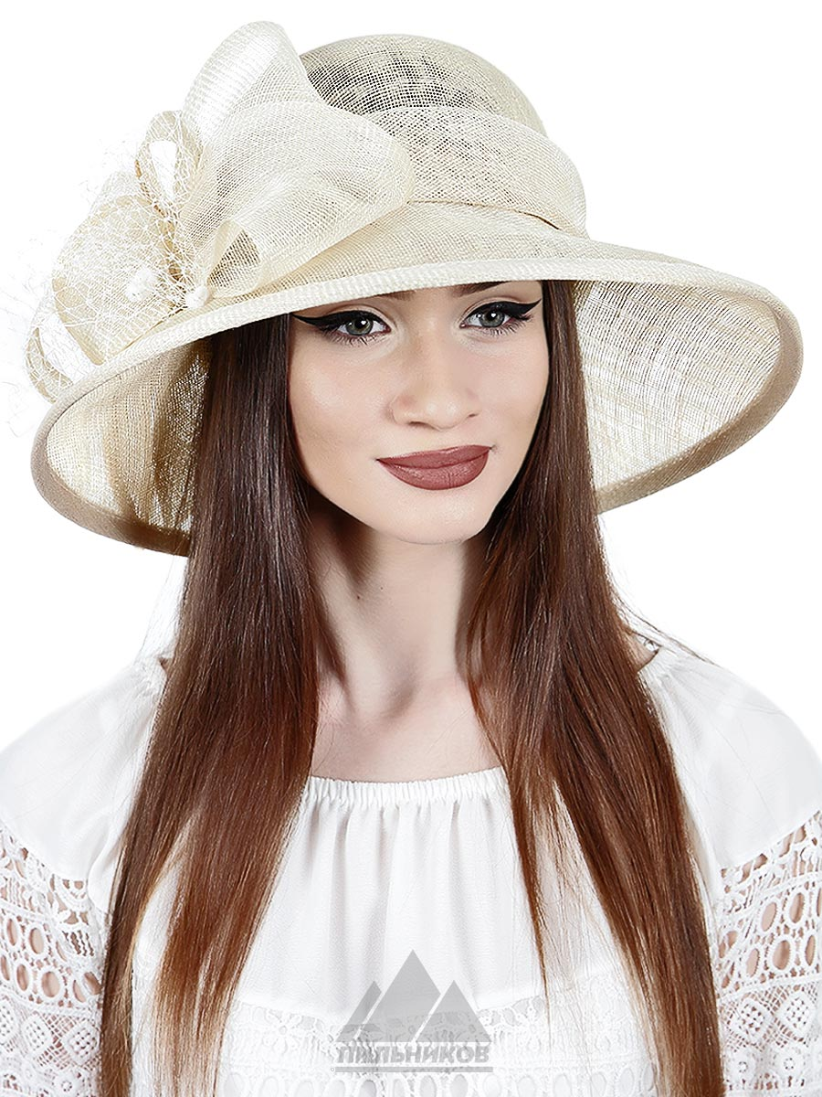 Шляпа Хизер