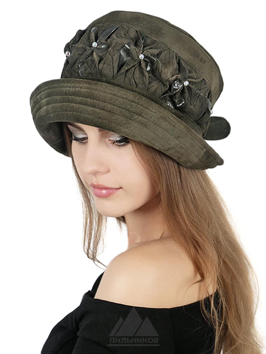 Шляпа Ильзира