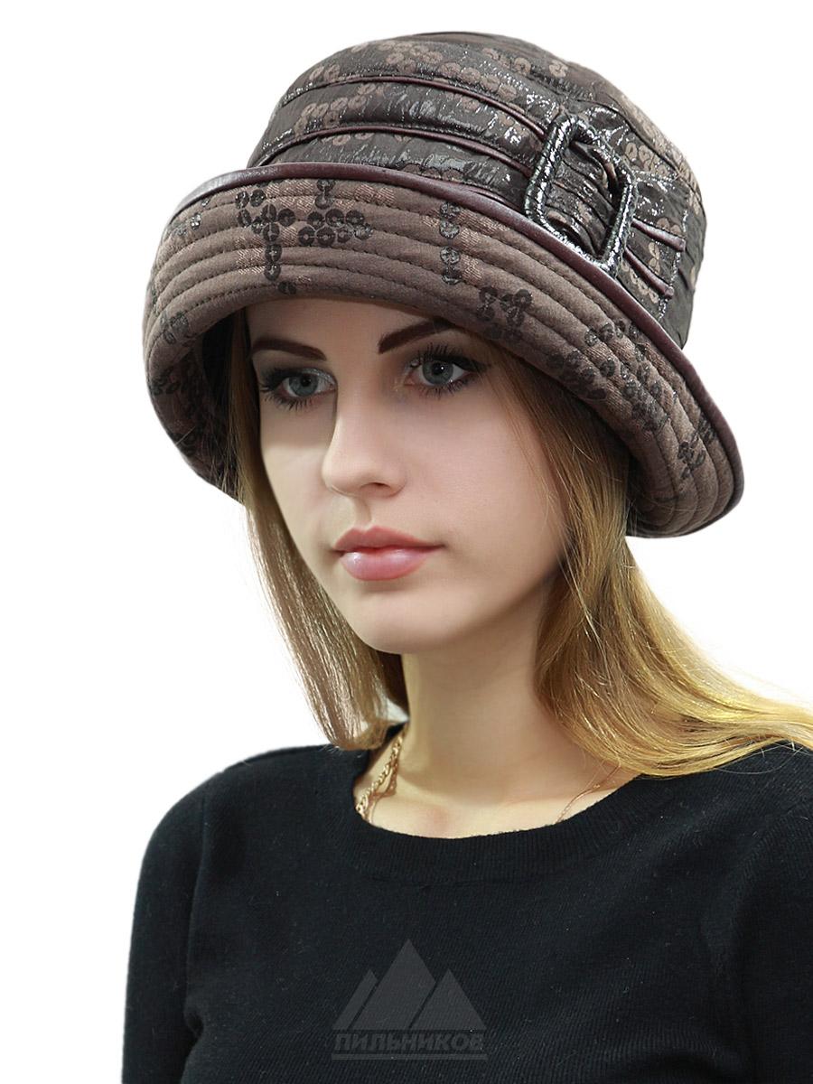 Шляпа Ирма