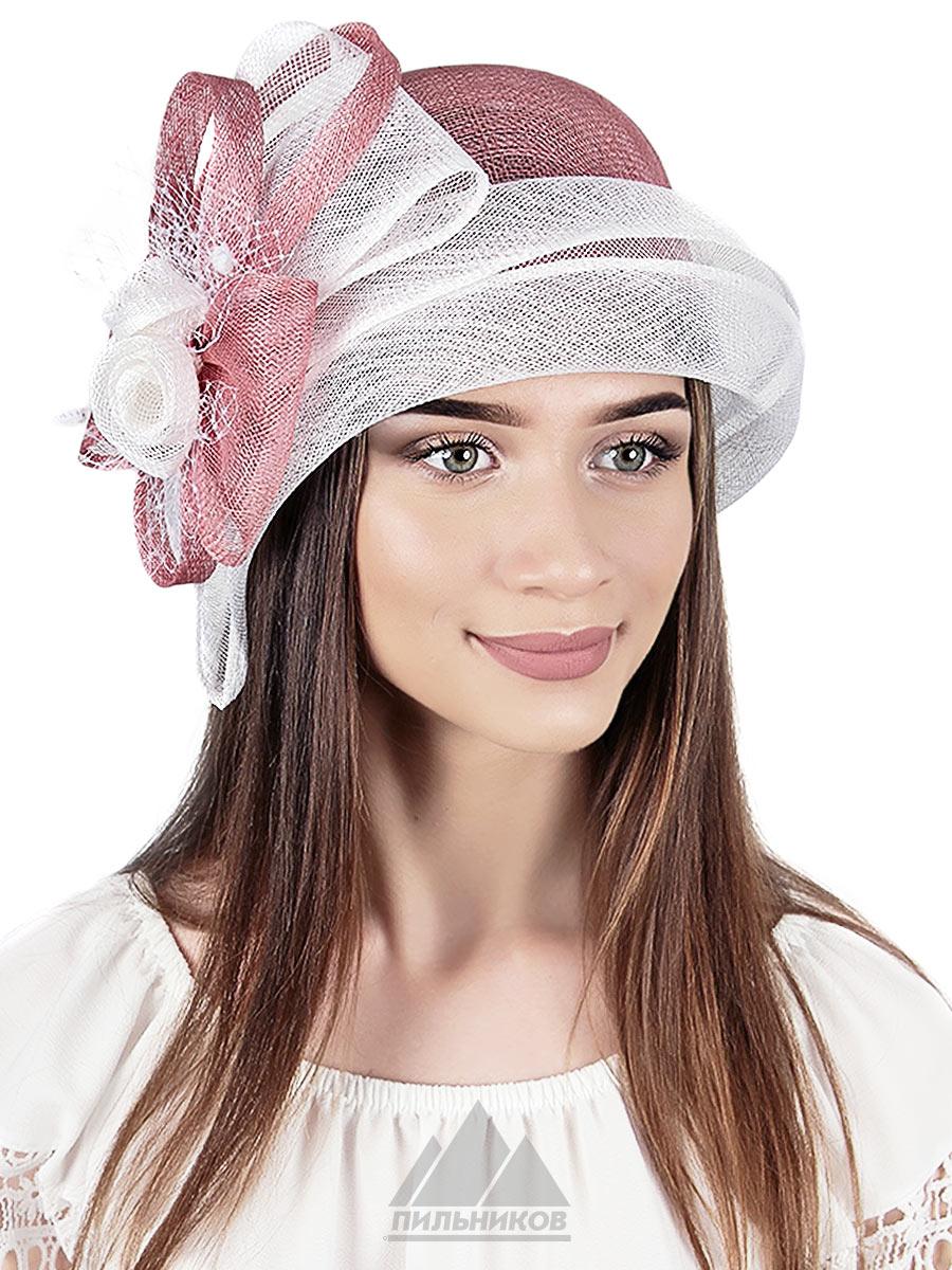 Шляпа Июлия