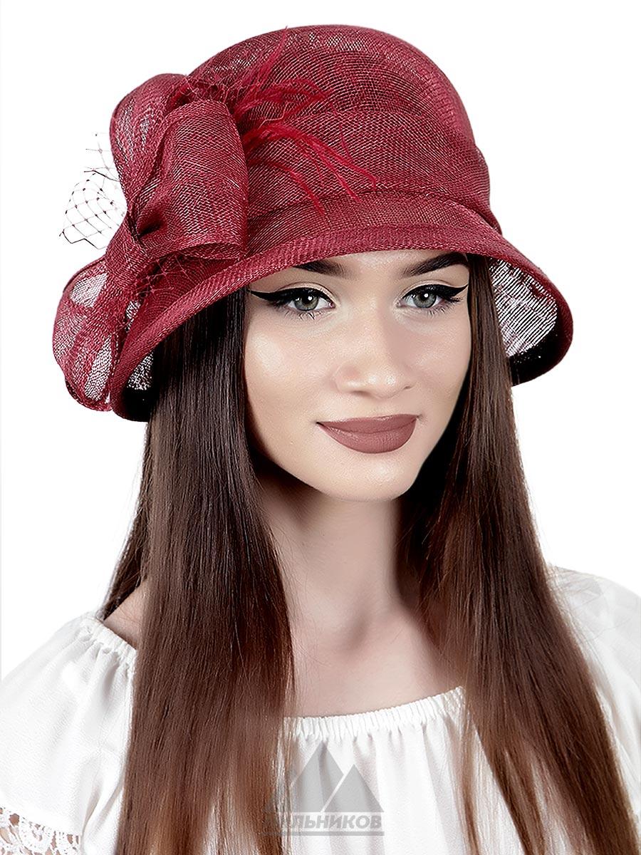 Шляпа Изабель