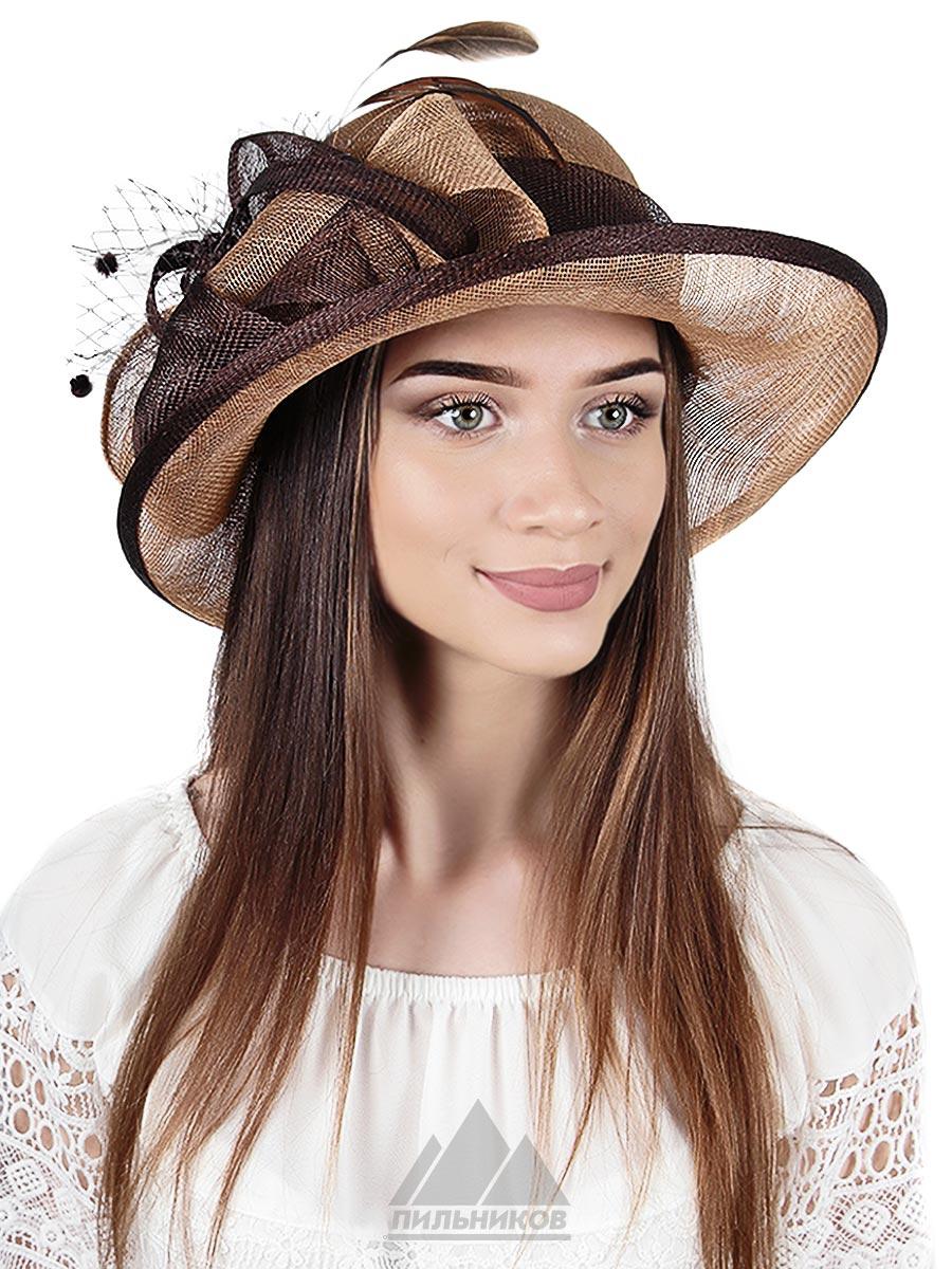 Шляпа Изабелла