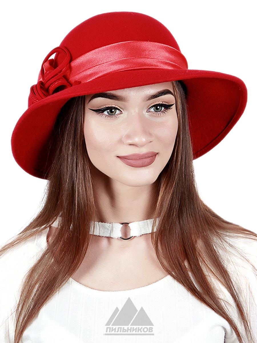 Шляпа Изольда