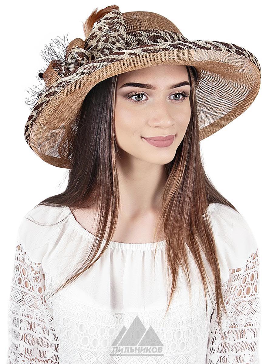 Шляпа Камилла