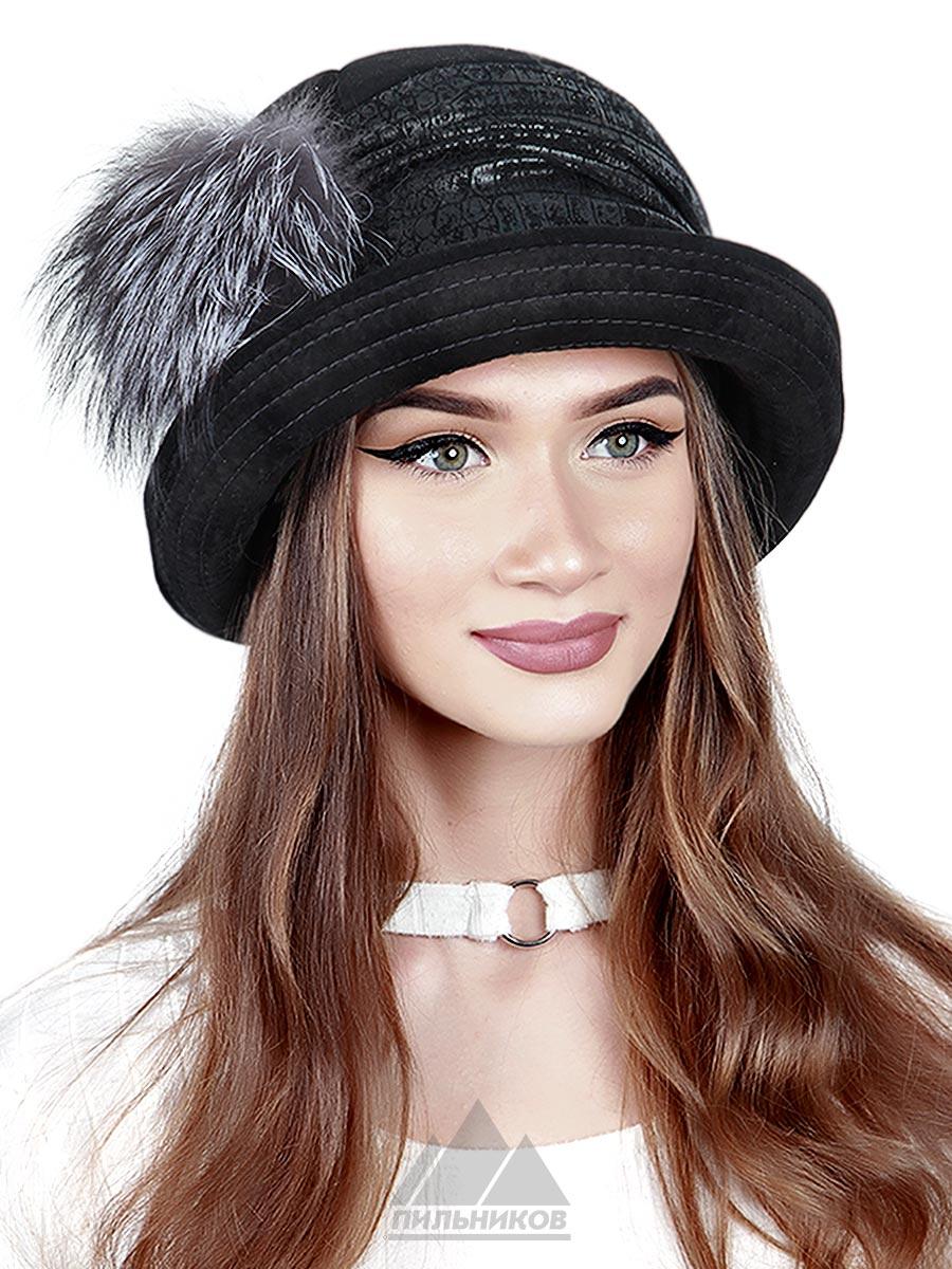 Шляпа Кармела